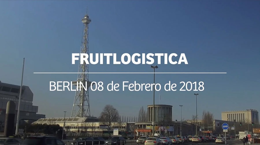 Perú en Fruit Logistica con superalimentos