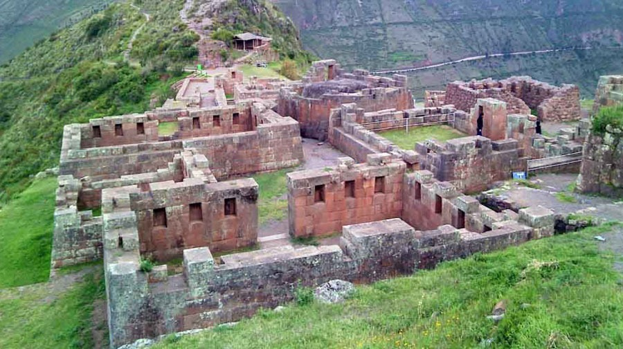 Image result for pisac ruinas