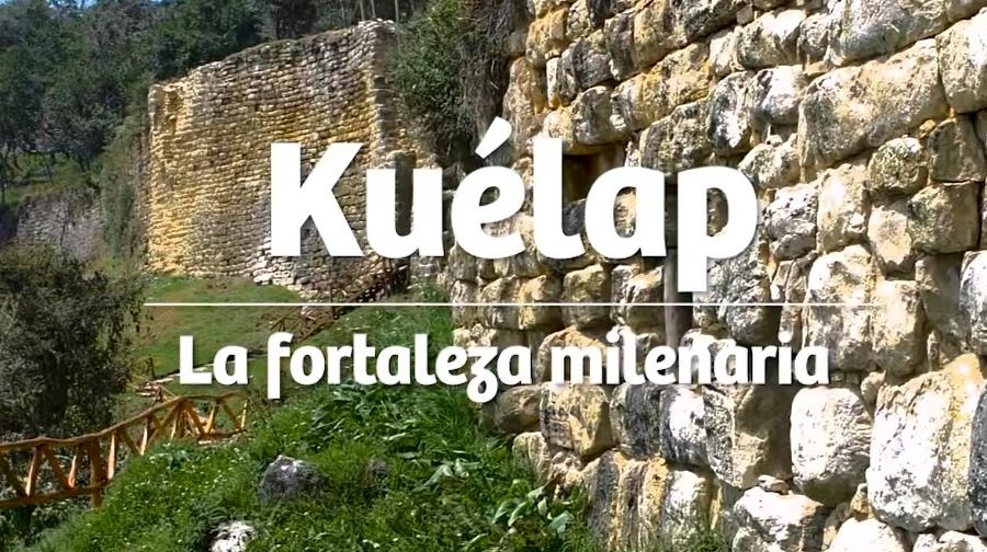Kuelap among the best places to visit in 2018