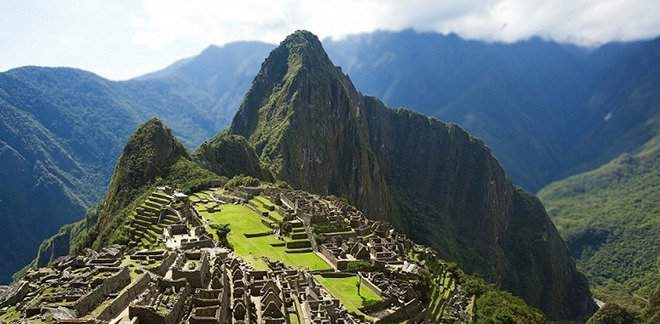 Perú en los World Travel Awards