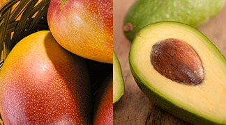 These superfoods position Peru as one of Europe's leading fruit suppliers