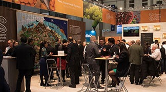 Super foods at Fruit Logistica exceeds expectations