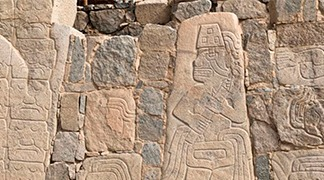 Archaeological site led Julio C. Tello to rethink theory that Chavín was the matrix culture.