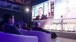 SingularityU Summit Peru 2018: what the event left