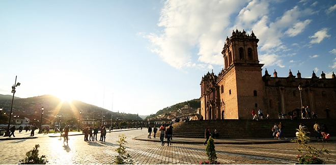 Cusco and Lima are recognized by US magazine Travel and Leisure in its World Best Awards 2019.