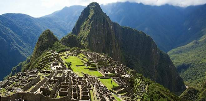 Machu Picchu: celebrating 10 years of its designation as a new wonder of the world