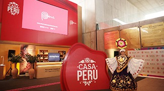 Concept inspired by the Qhapaq Ñan will show the best of Peru to the world