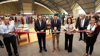 More than 60 foreign buyers in Alpaca Moda