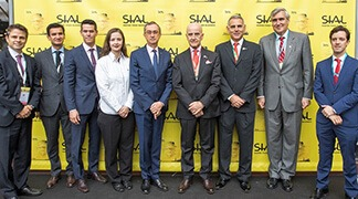 Pacific Alliance exports offer at SIAL 2018