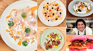 29 new dishes from Gastón Acurio in 2017