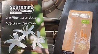 Peruvian coffee achieves recognition in Germany